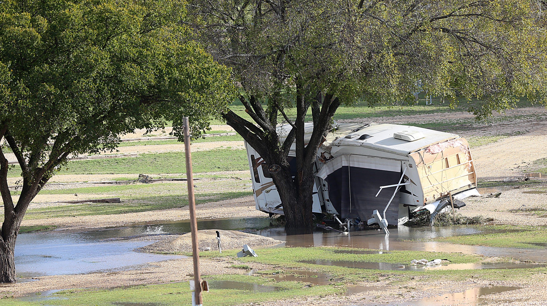 4 still missing in Junction flooding