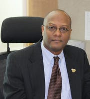 Tony Campbell is a 2018 candidate for one of Maryland's U.S. Senate seats.