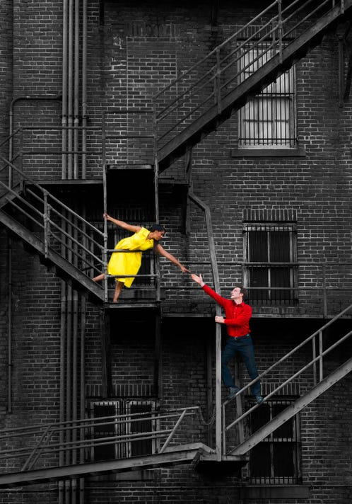 West Side Story Final Small Neil Johnson
