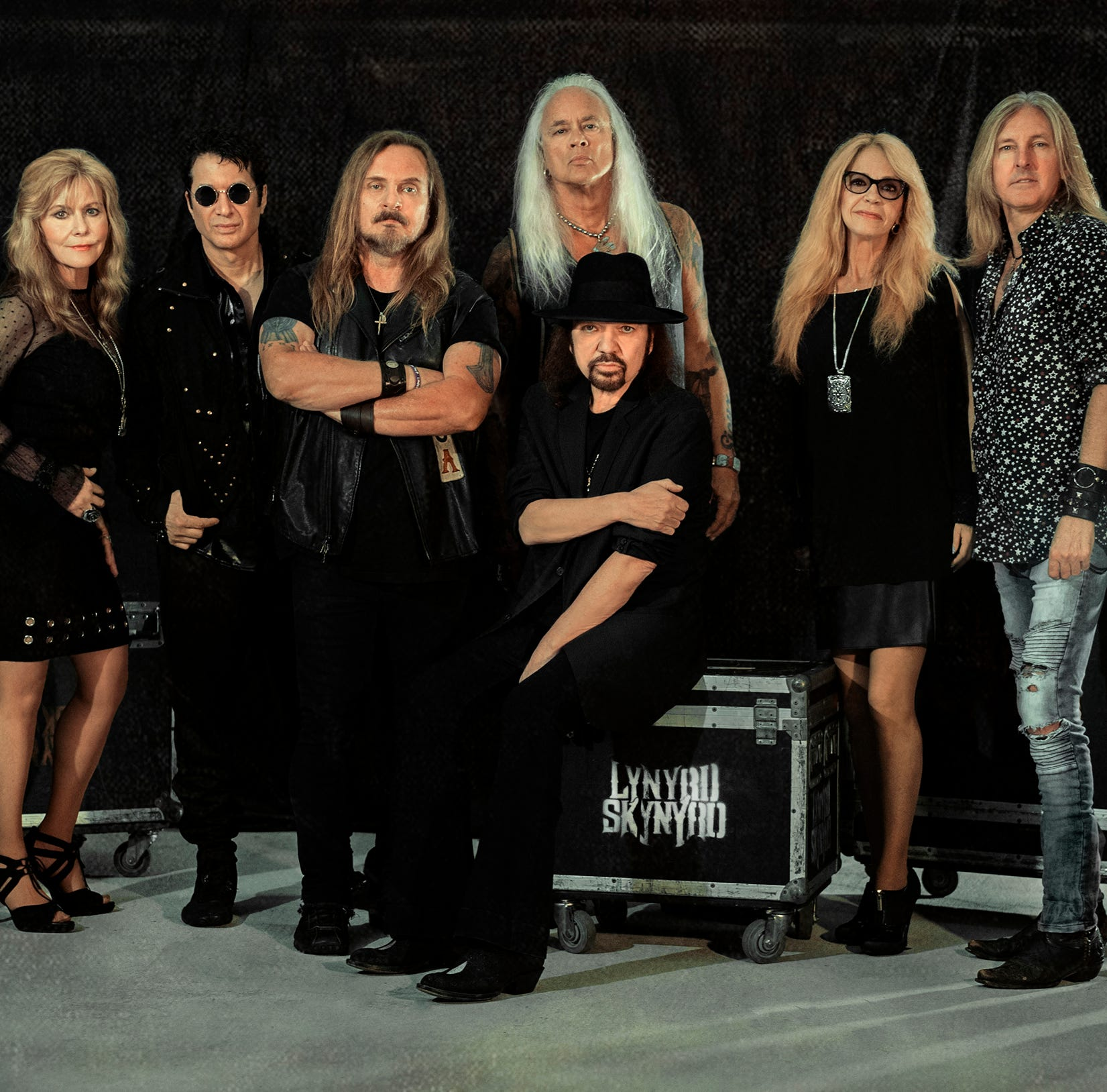 Lynyrd Skynyrd makes a stop at Premier Center on band's farewell tour