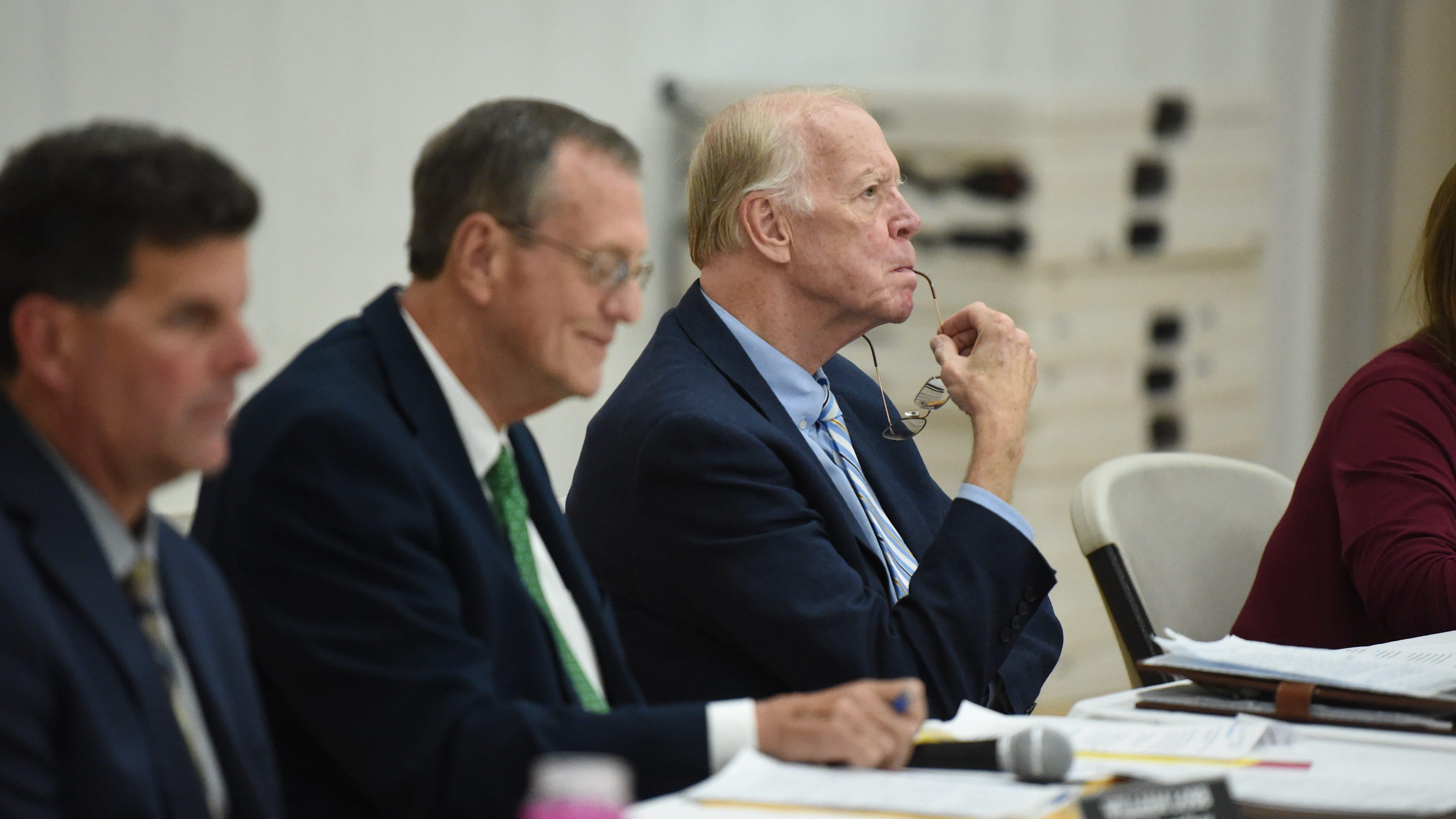 The Staunton City School Board released the name survey results