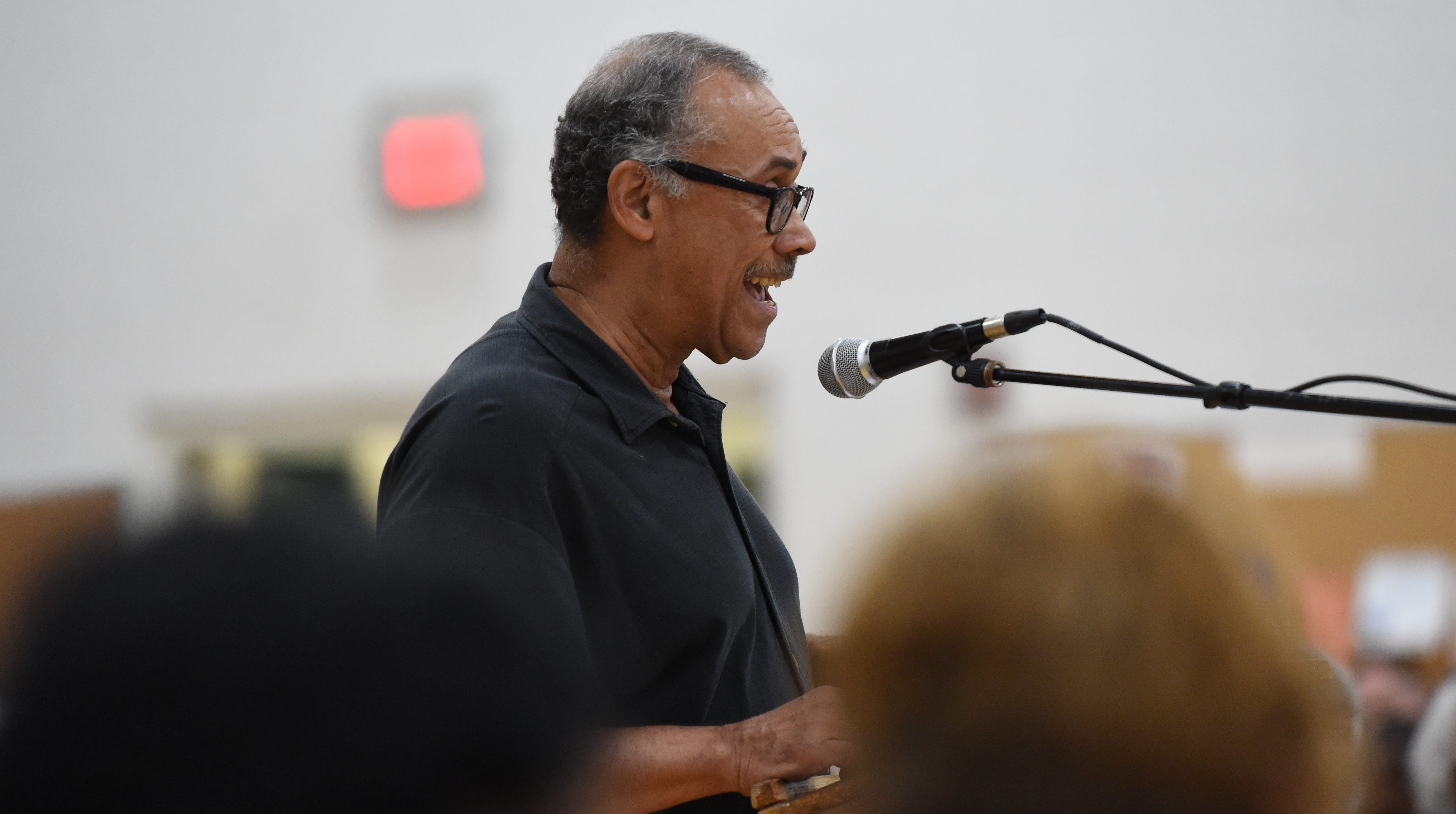 Prepared text of a statement made by the Rev. Edward Scott before the Staunton City School Board Oct. 8, 2018
