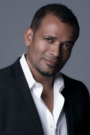 "Mario Van Peebles is the writer, director and star of ""Armed."""