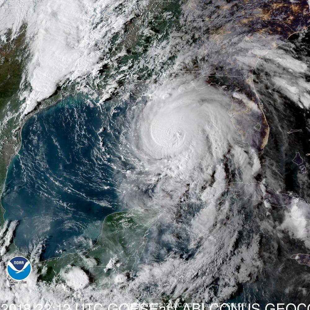 2019 Hurricane Season outlook: WeatherTiger lays odds; only firm forecast is massive uncertainty