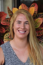 Nichole Arner is an assistant golf professional at Indian River Club in Vero Beach.  She recently joined the board of directors of the Florida Arts & Dance Co., Stuart.