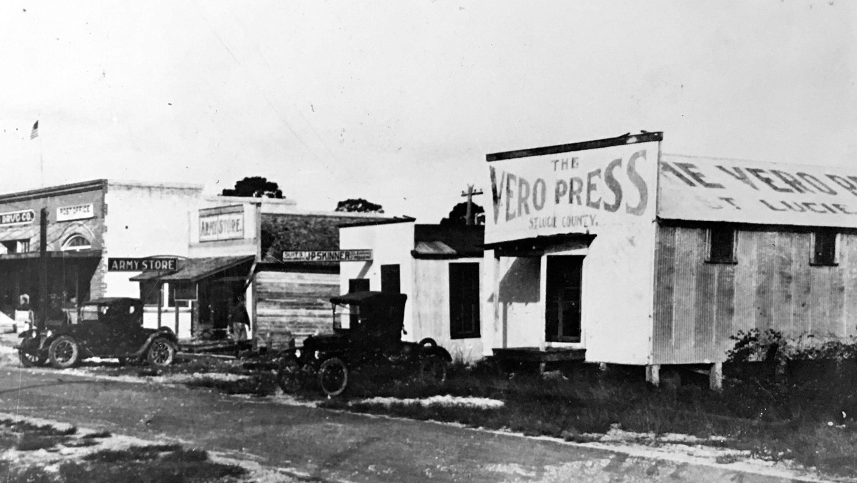 a58bee2fa8e Press Journal, city of Vero Beach both celebrate their centennials in 2019