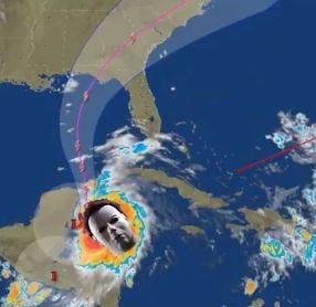 Hurricane Michael memes flood internet in wake of landfall