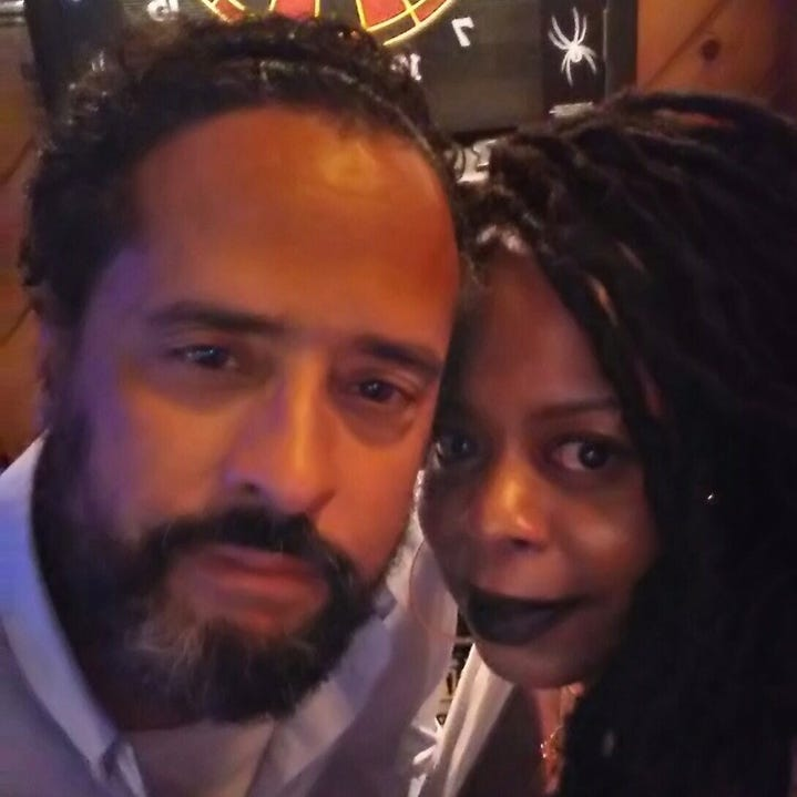 'I lost the love of my life,' says widow of New York limo driver involved in crash that killed 20