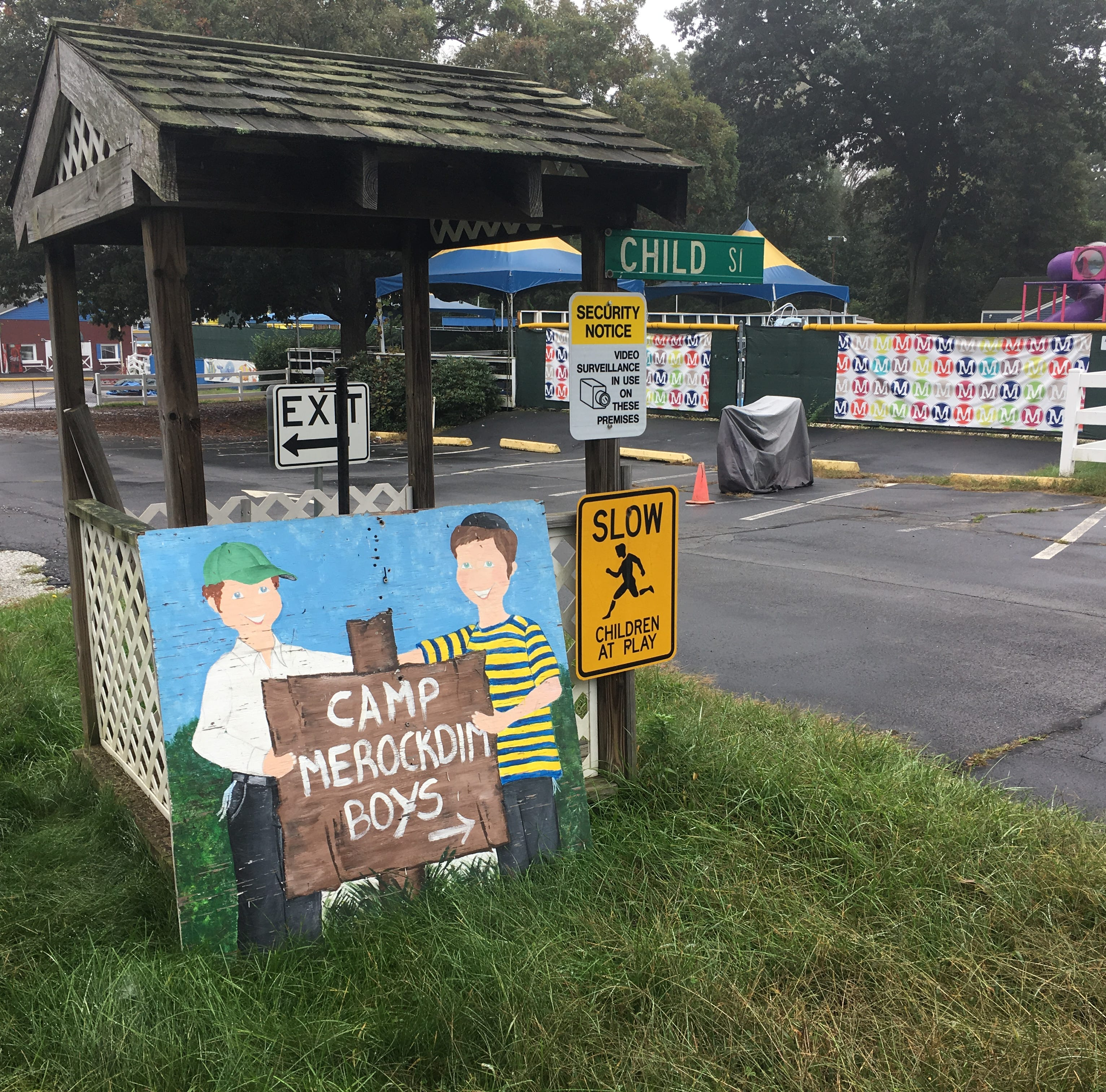 Jewish camp owners accuse Rockland, Health Dept. of discrimination in $25M suit