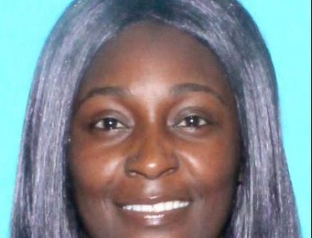 Tyazsha Sturgis was charged in April with being part of an armed robbery that took place in Georgetown.