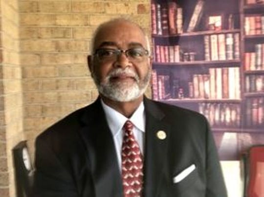 Wyndell C. Watkins Sr., a retired chief of detectives for the Washington D.C.Metropolitan Police Department.
