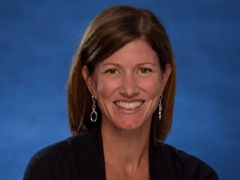 Seaford — Dana Bowe, West Seaford Elementary, K-2 special education