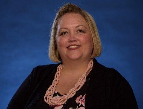 Brandywine — Bonnie Yurkanin, Claymont Elementary, library media