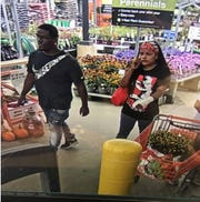 State police are looking for three people who've been stealing power tools from Walmarts in multiple states, including Delaware.