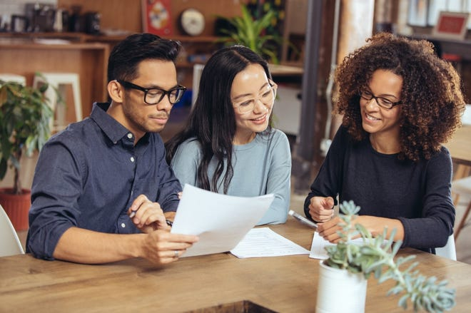 Look for opportunities where you can benefit from refinancing your mortgage.