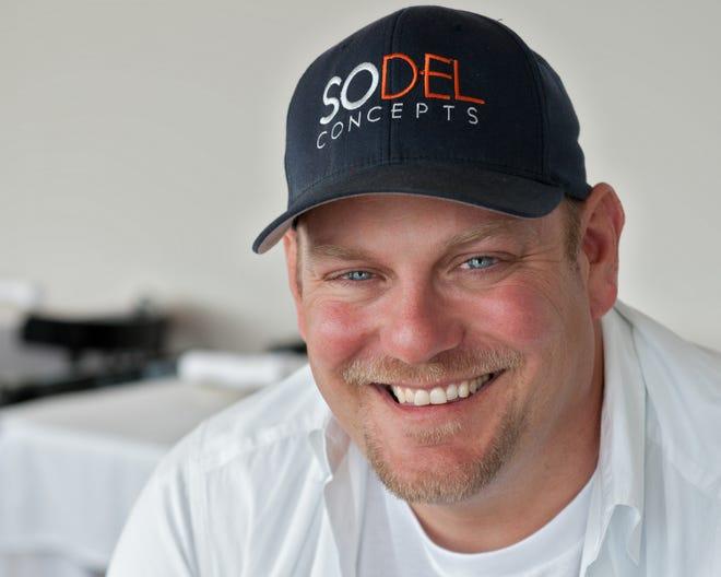 Scott Kammerer is president of SoDel Concepts.