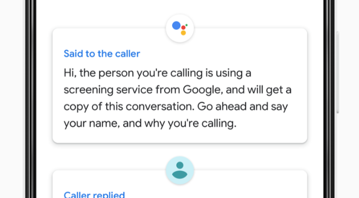 Inside Google's plan to make and screen phone calls