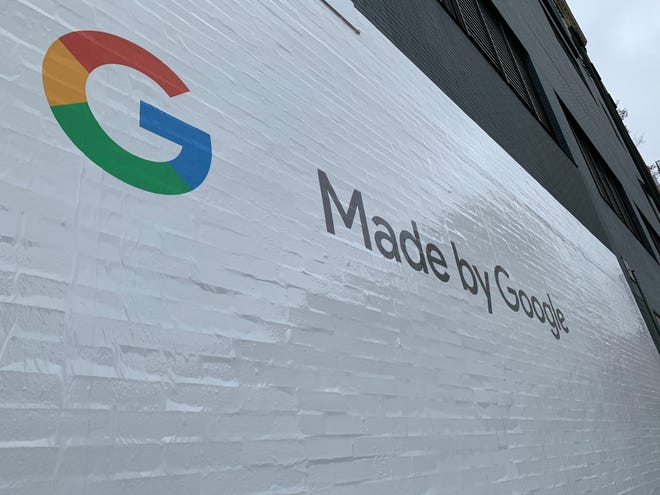 Google's hardware team unveiled new products at a press event in New York City.