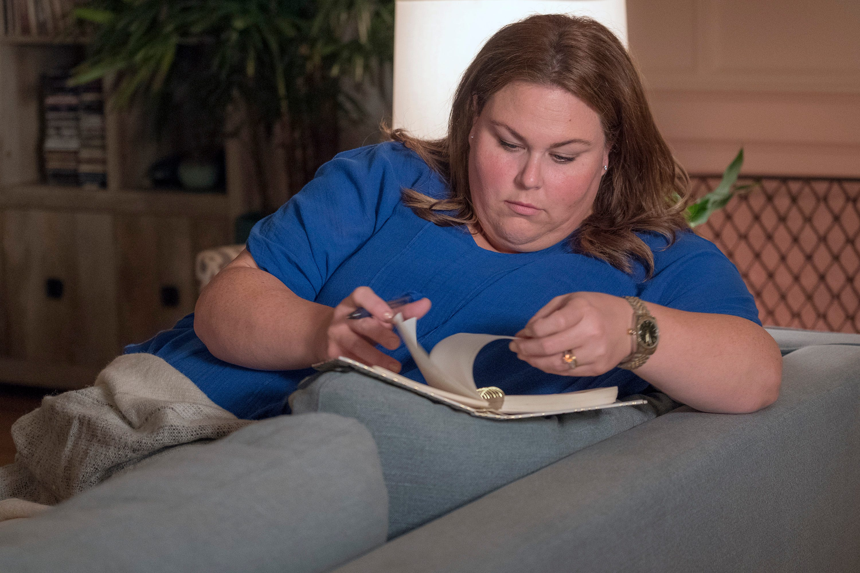 'This Is Us' recap: Love, war and IVF