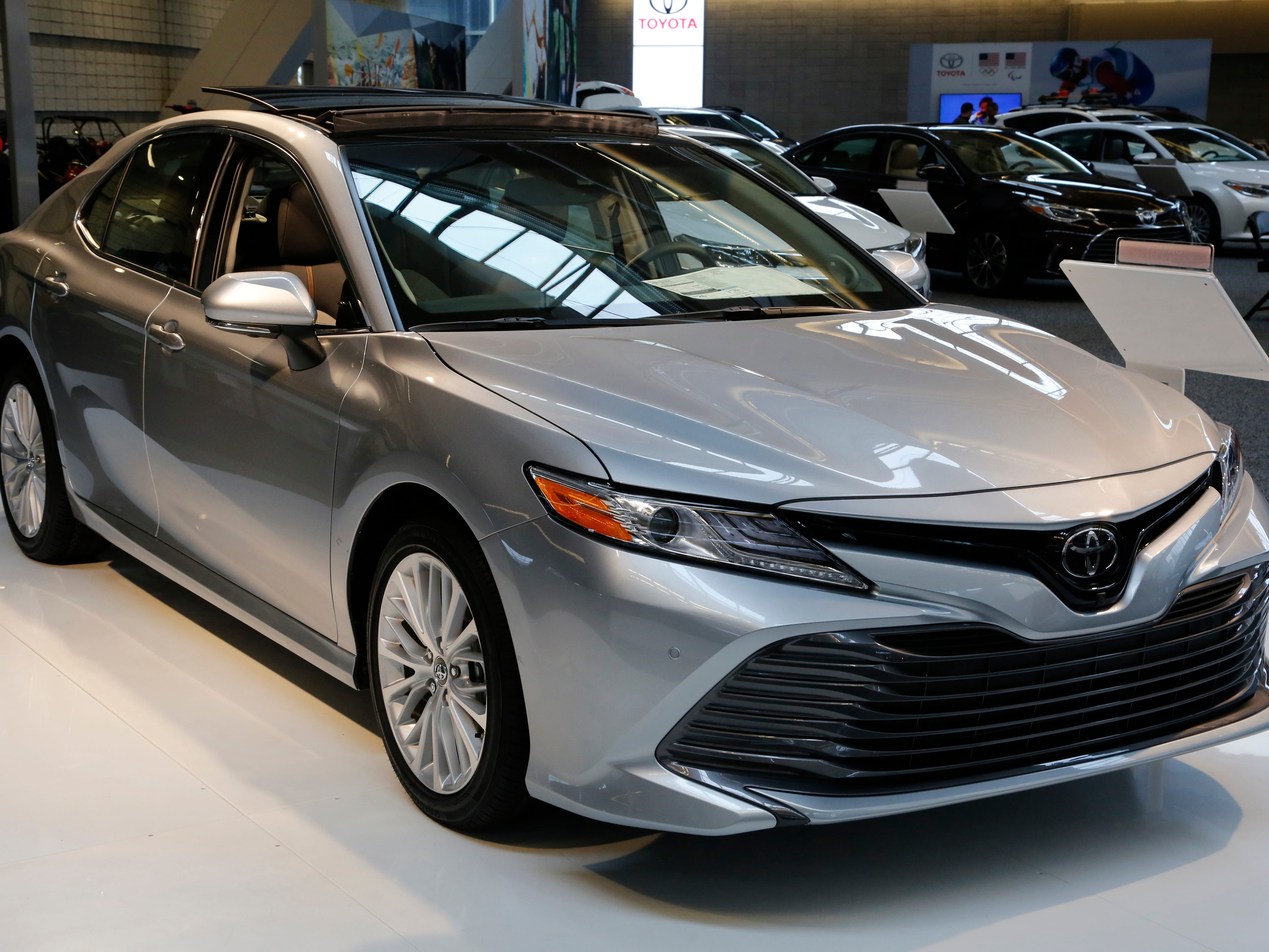 The most valuable car brand is Toyota, the flagship brand of the Toyota Motor Corp., which came in seventh on the overall list. Its value was pegged at $53 billion, up 6 percent.