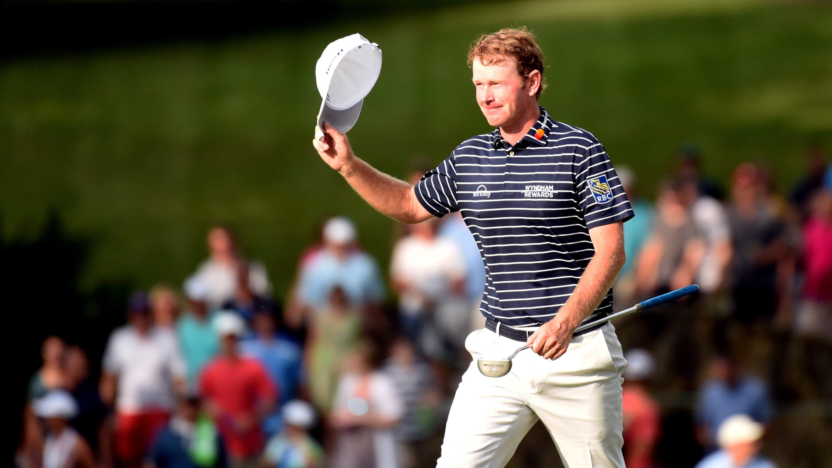 Brandt Snedeker looks to rebound after Safeway collapse as PGA Tour heads to Asia