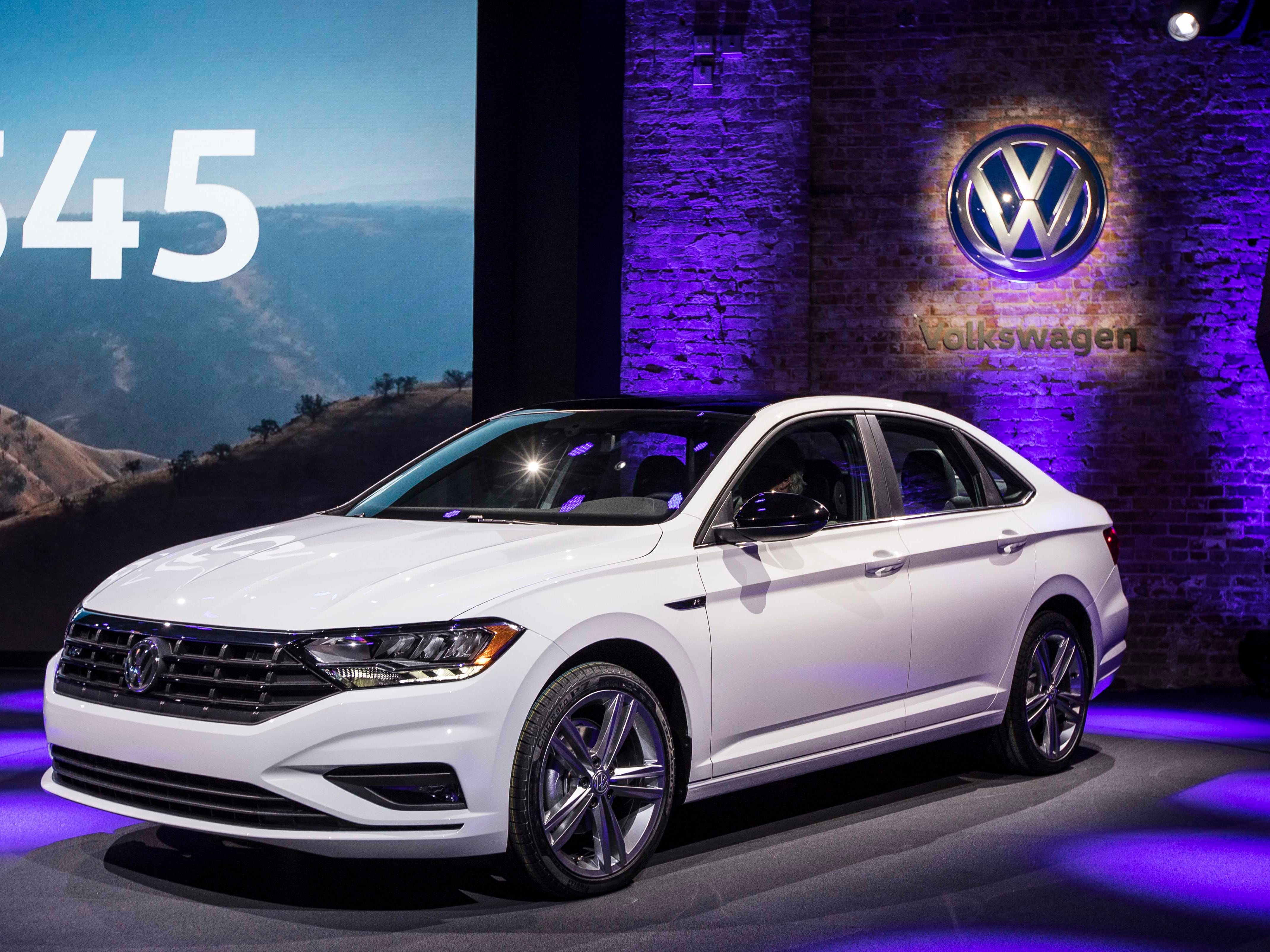 Volkswagen ranked 41st with a brand value of $12 billion, up 6 percent.