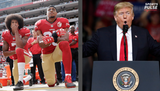 SportsPulse: Did President Trump's attacks on player protests hurt NFL ratings? USA TODAY looked at the numbers and there is plenty to digest.
