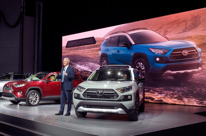 Automakers Toyota, Mercedes and BMW top list of world's ...