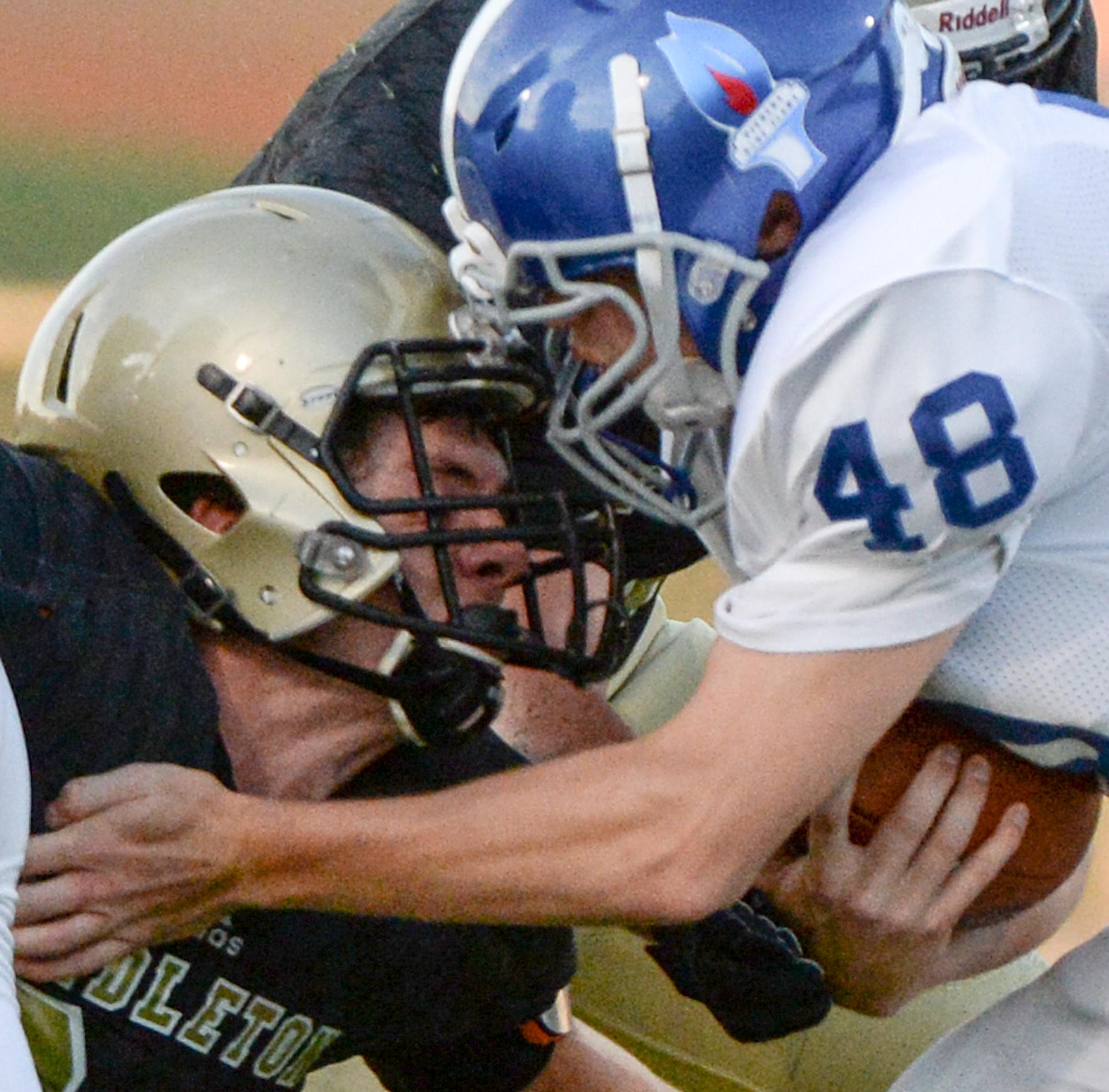 Stay caught up on Anderson-area high school football with the Week 8 scoreboard