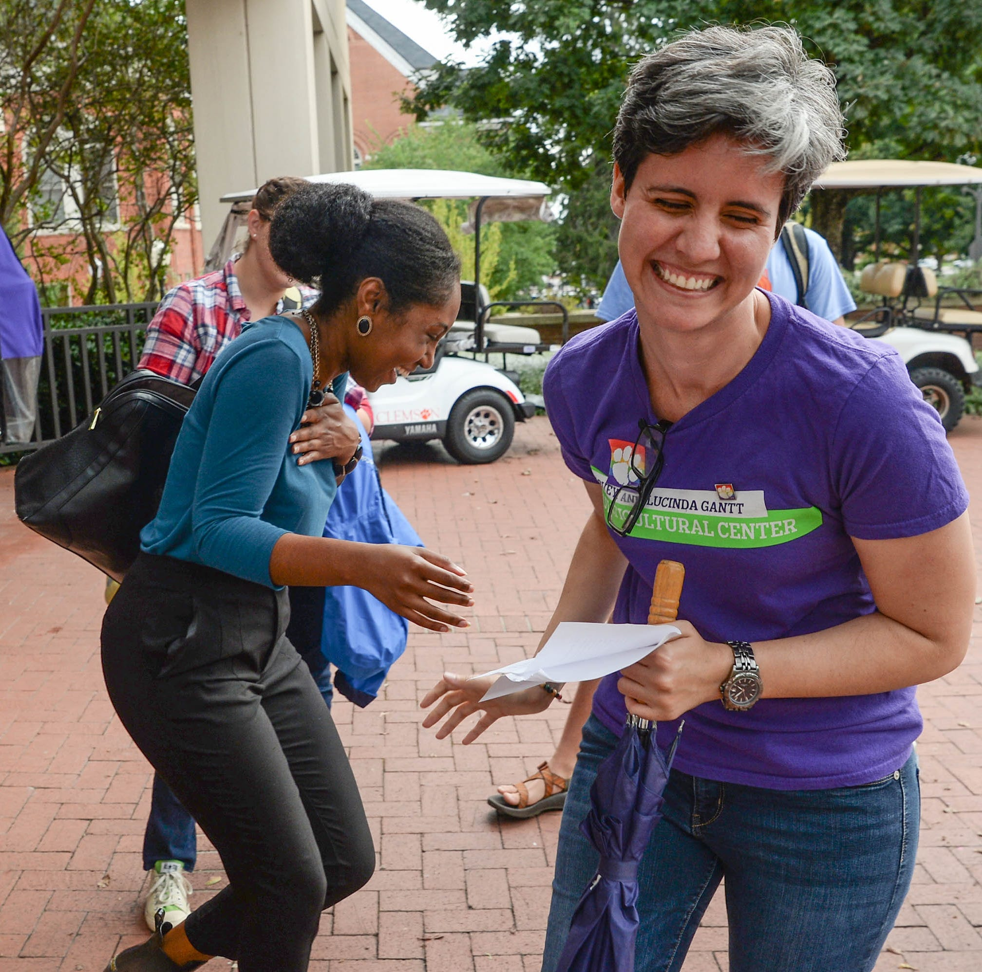 Making space: Clemson's LGBTQ community makes strides but waits for resource center