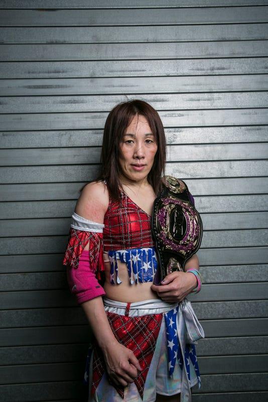 Sumie Sakai 6 Photo Credit Ring Of Honor James Musselwhite