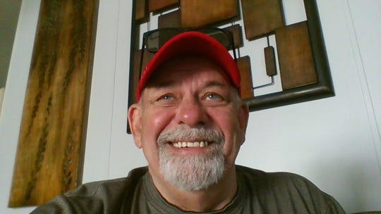 Barefoot Bay Trustee candidate Randy Loveland