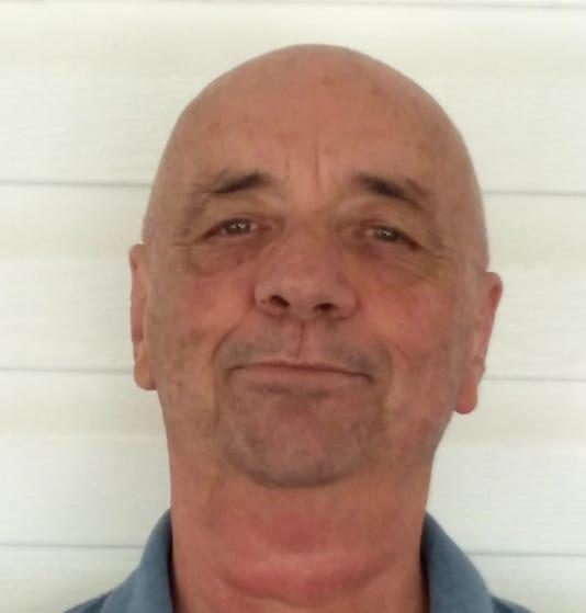 Barefoot Bay Trustee Candidate Hurrol Brinker