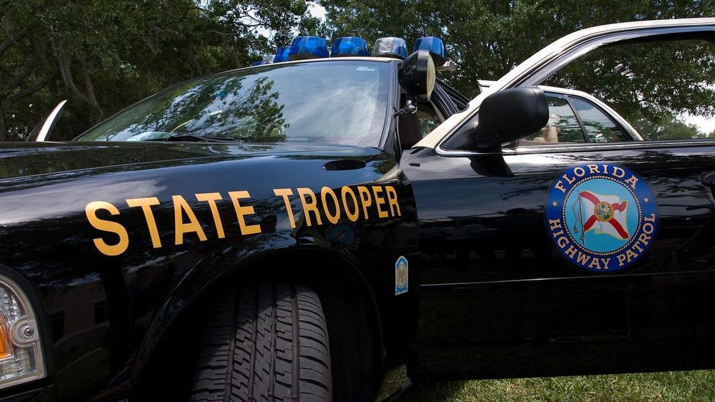Palm Bay man, 22, dies in overnight crash on Florida's Turnpike