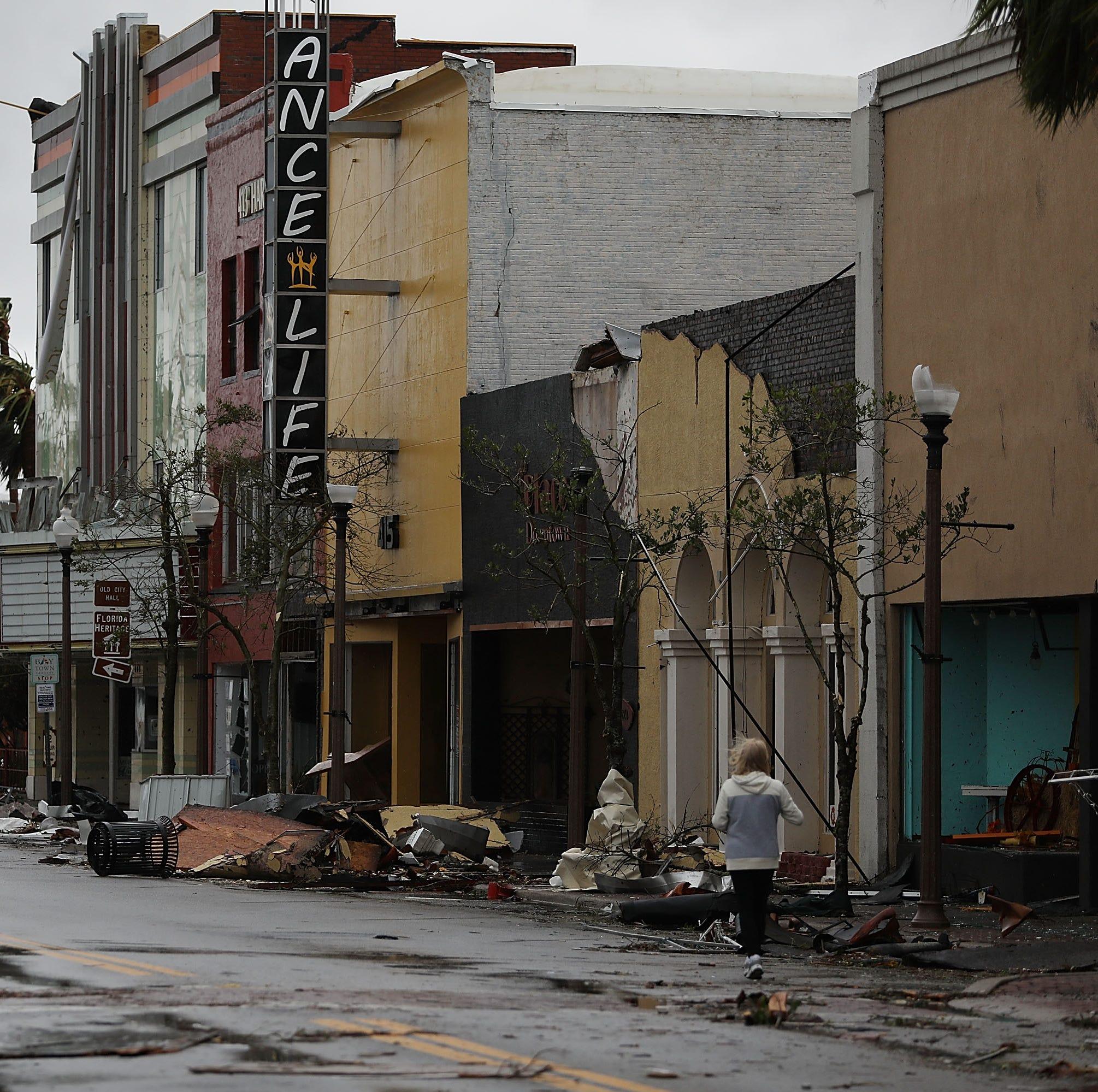 Hurricane Michael: What NJ should expect