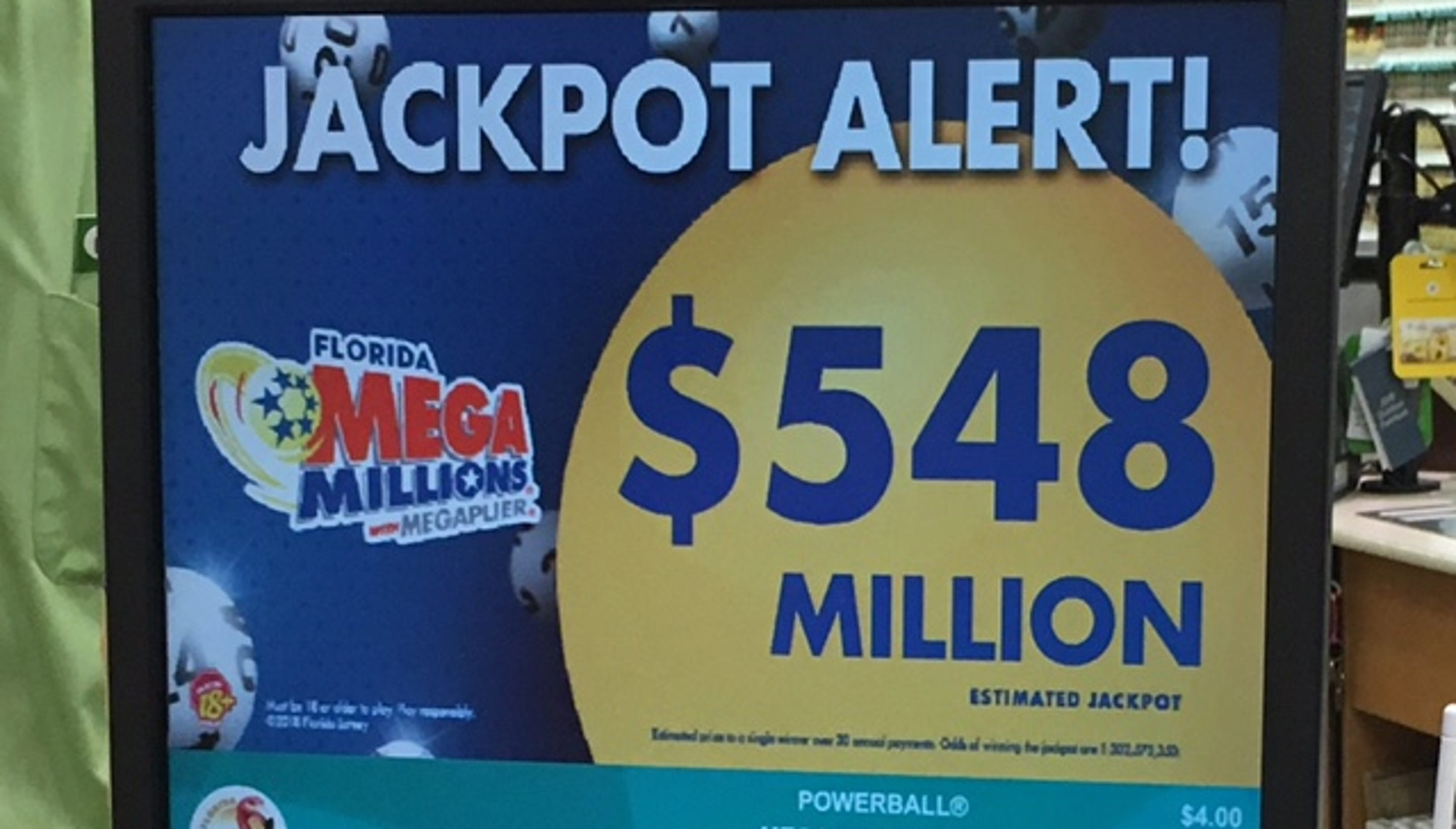 NJ Lottery: Can I claim a jackpot anonymously?