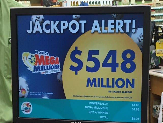 NJ Lottery: Can I claim a jackpot anonymously?
