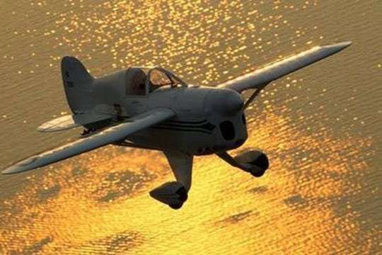 The local chapter of the Experimental Aircraft Association will hold an event on Oct. 27 on Merritt Island.