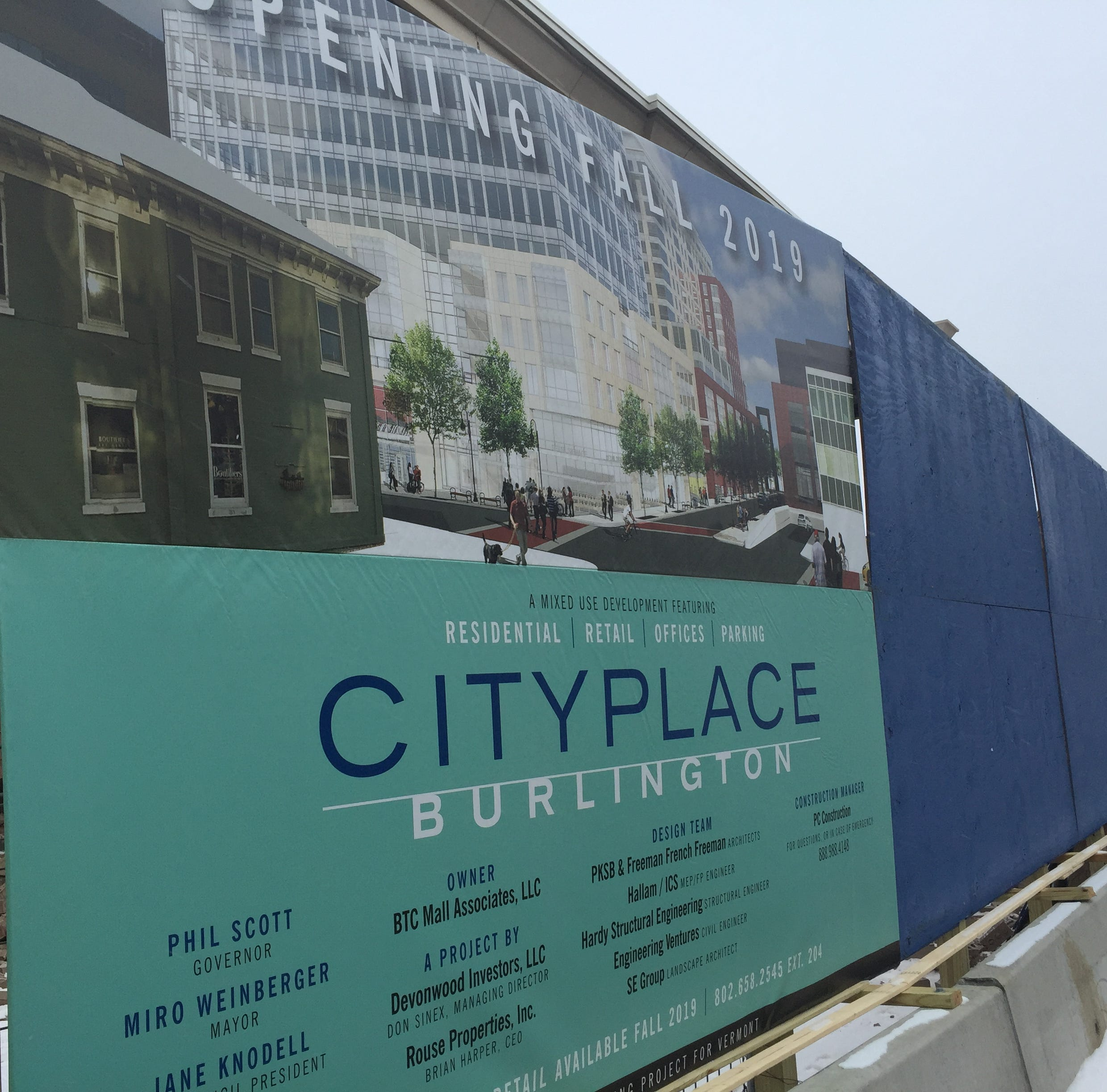 City councilor speaks out about Don Sinex and CityPlace: 'He blatantly lied.'