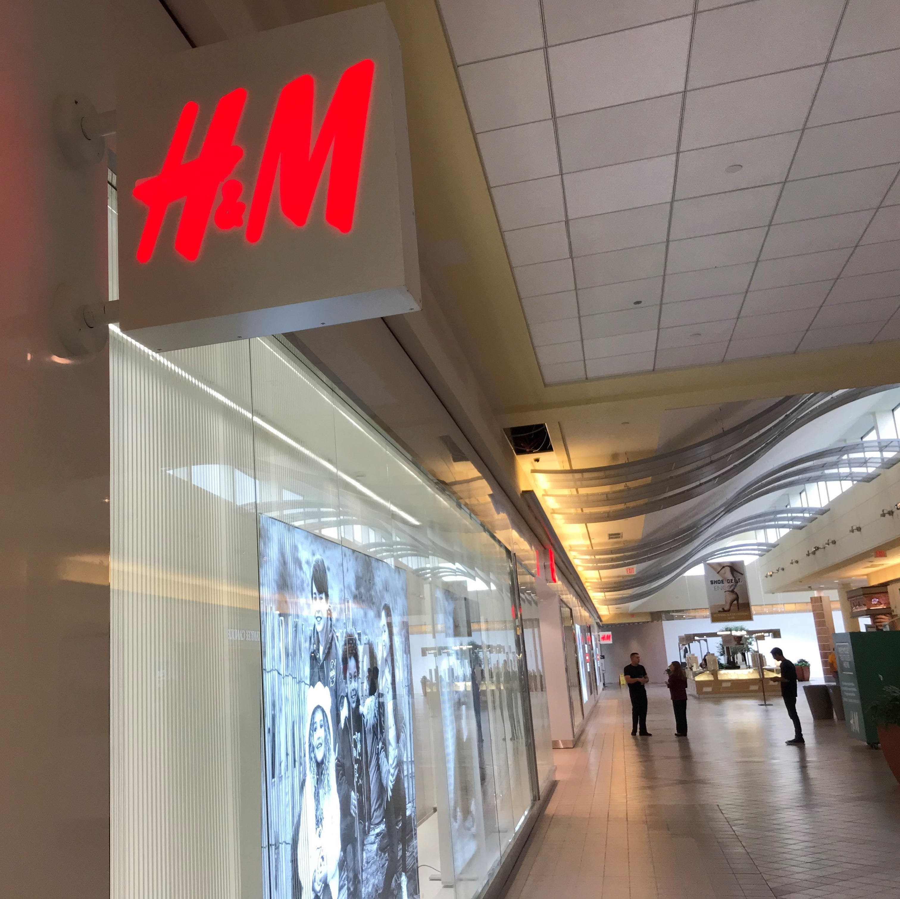 H&M opening in South Burlington: What you need to know