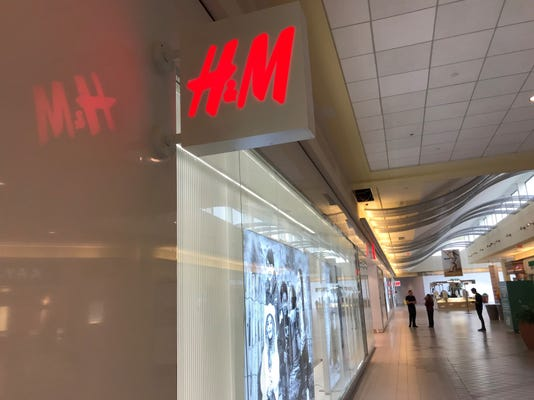 9e93b2a744 H&M opening in South Burlington: What you need to know