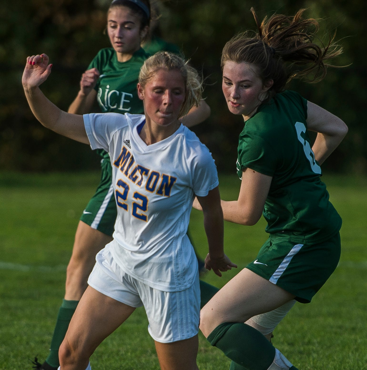 Vermont Varsity Insider Athletes of the Week: Ballots for Oct. 7-13