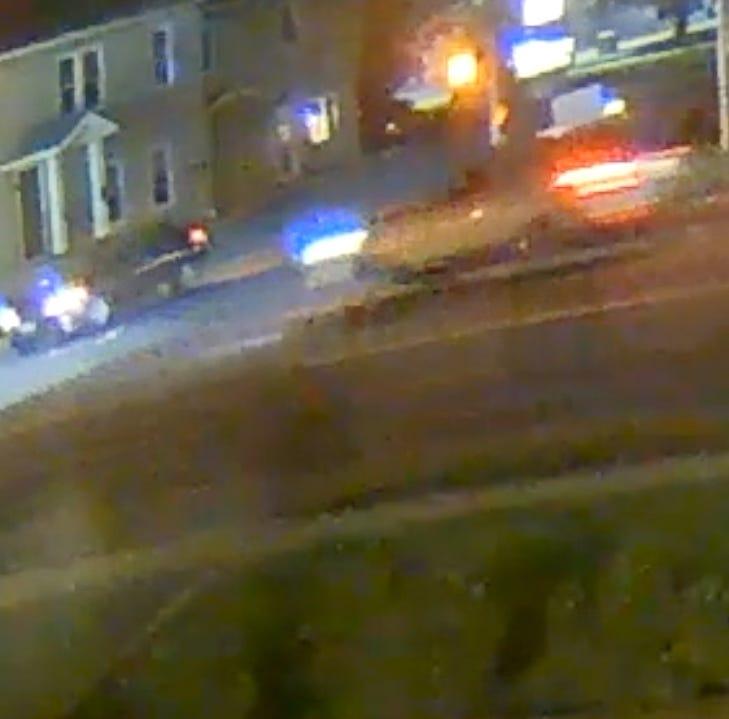 Road rage: South Burlington police search for driver who shot gun at man after near-crash