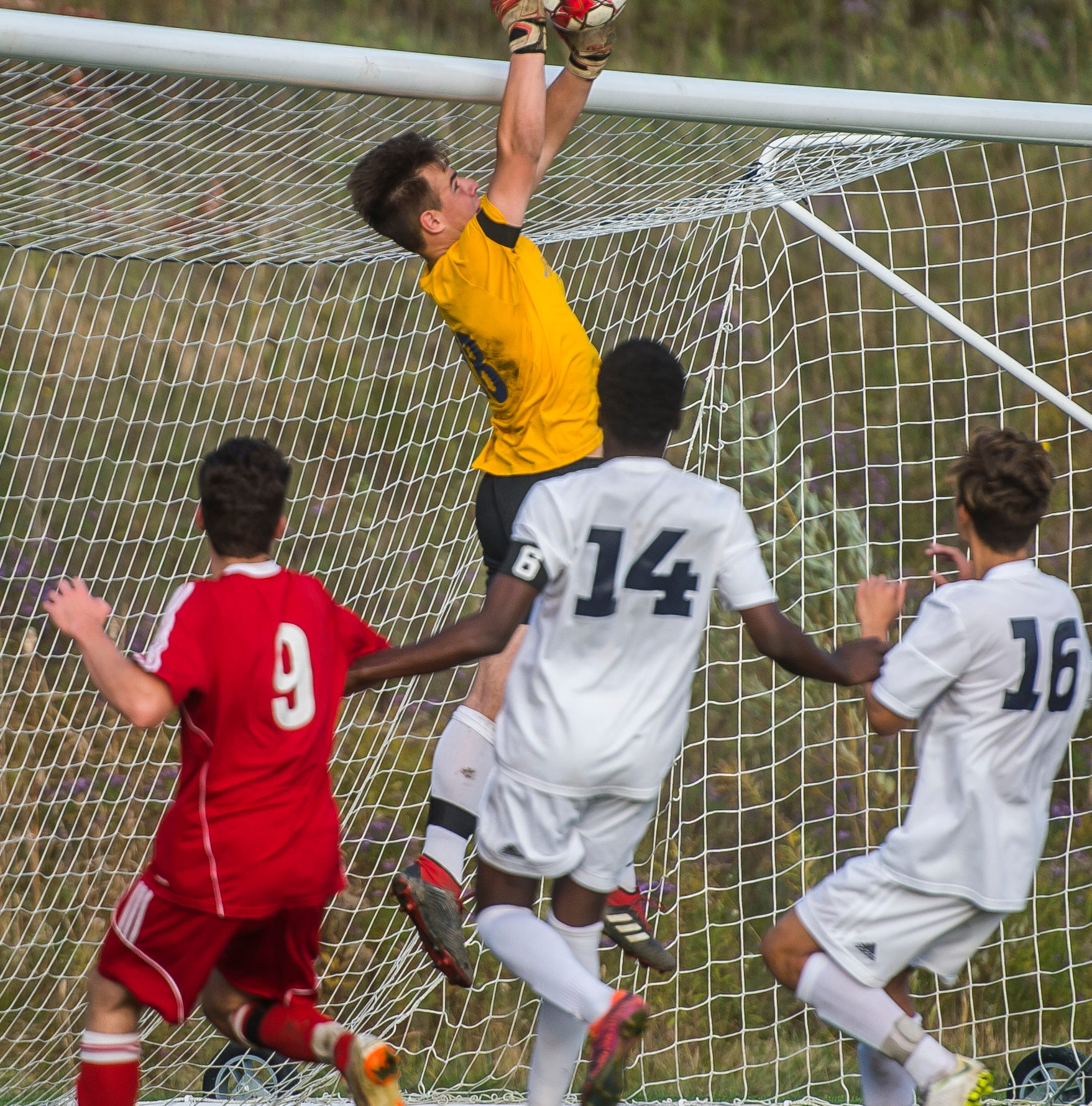 Vermont boys soccer: Week 6 power rankings