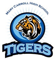 Carroll High School logo