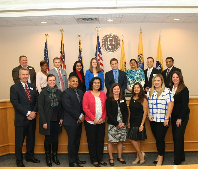 Leadership Somerset Fellows is a network of more than400 leaders, including members of the Class of 2015.
