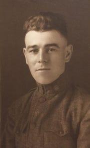 Cpl. Edward M. Kelly