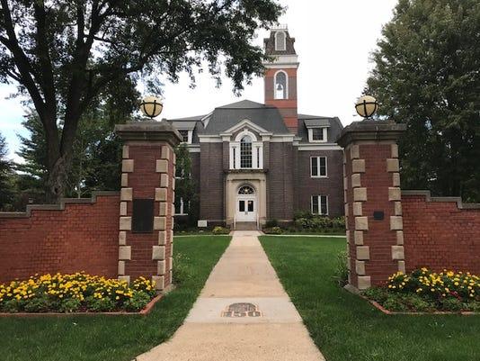 2018 Simpson College
