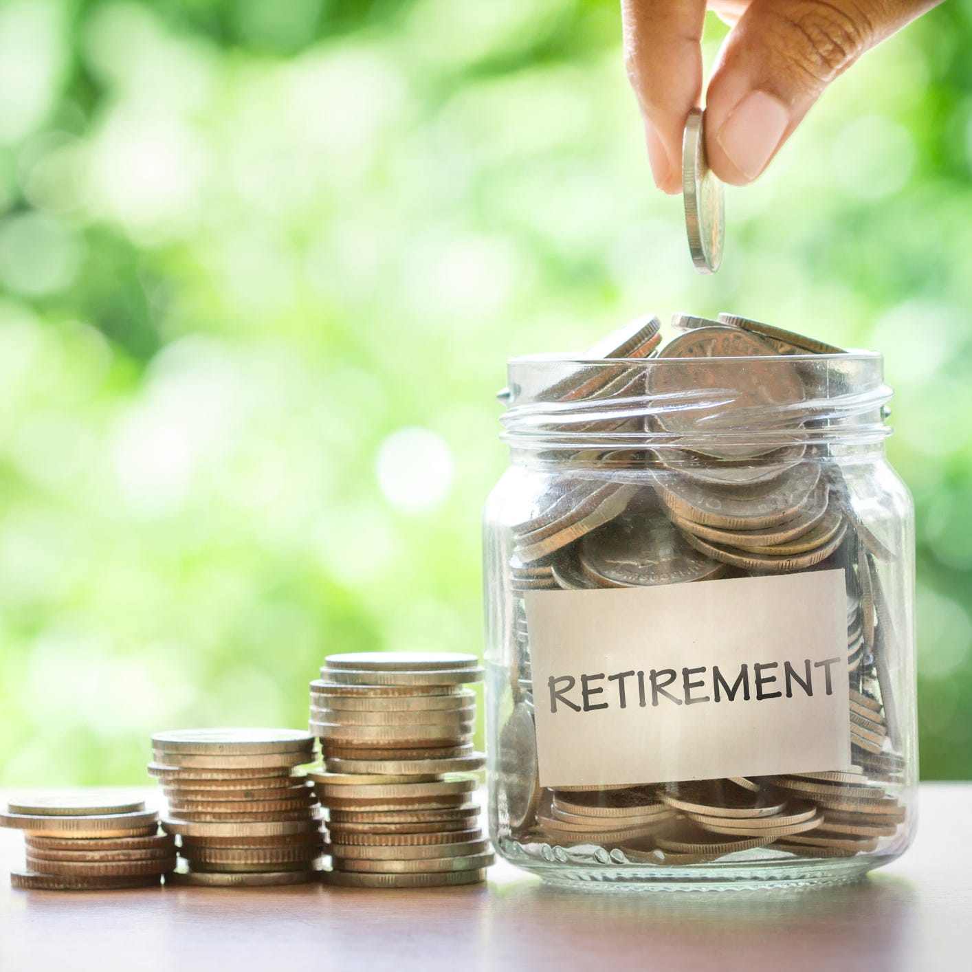 Can you afford to retire at 40? Or do you need to wait till 70?