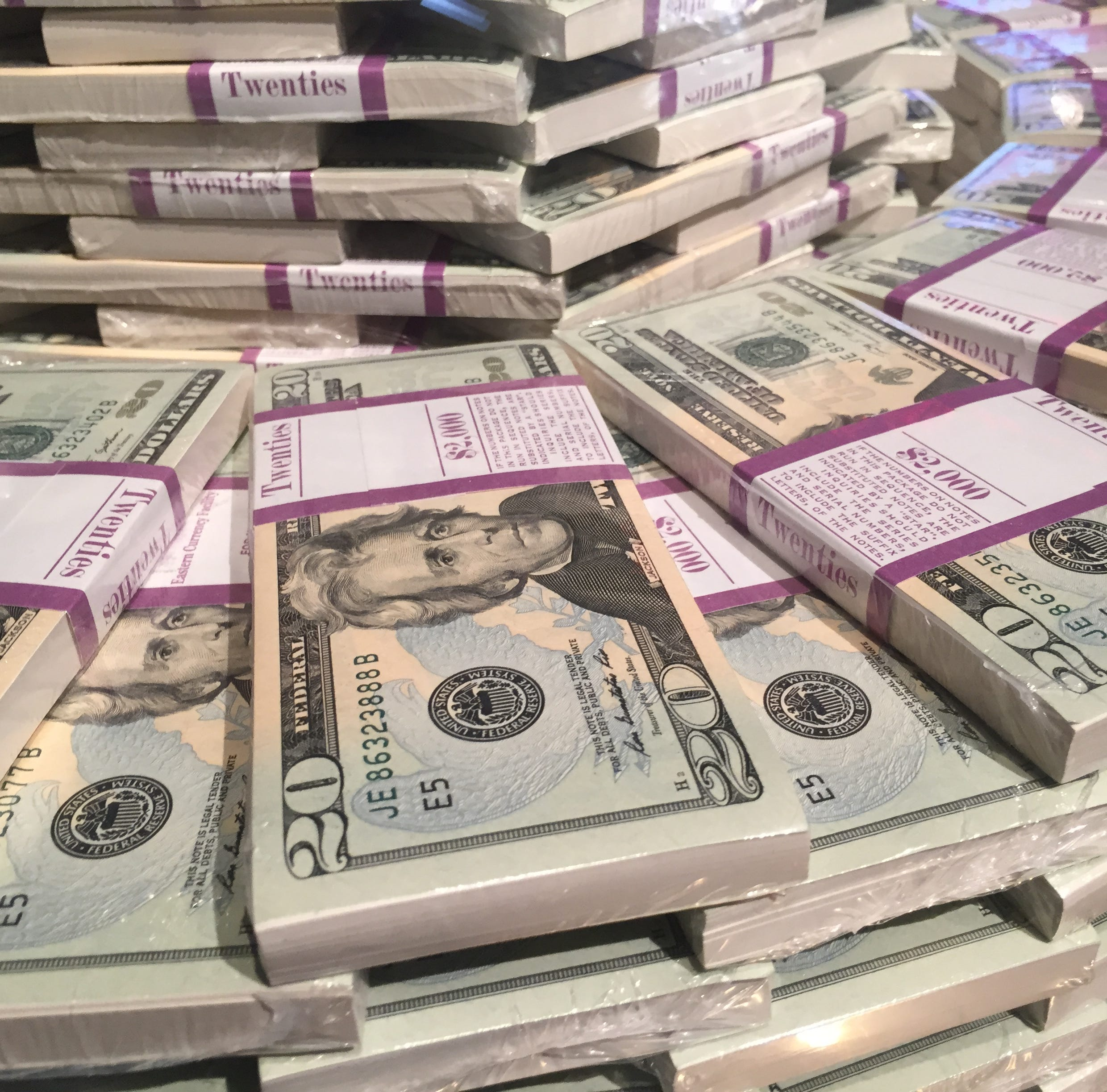 Looking for cash? Search Michigan's unclaimed property